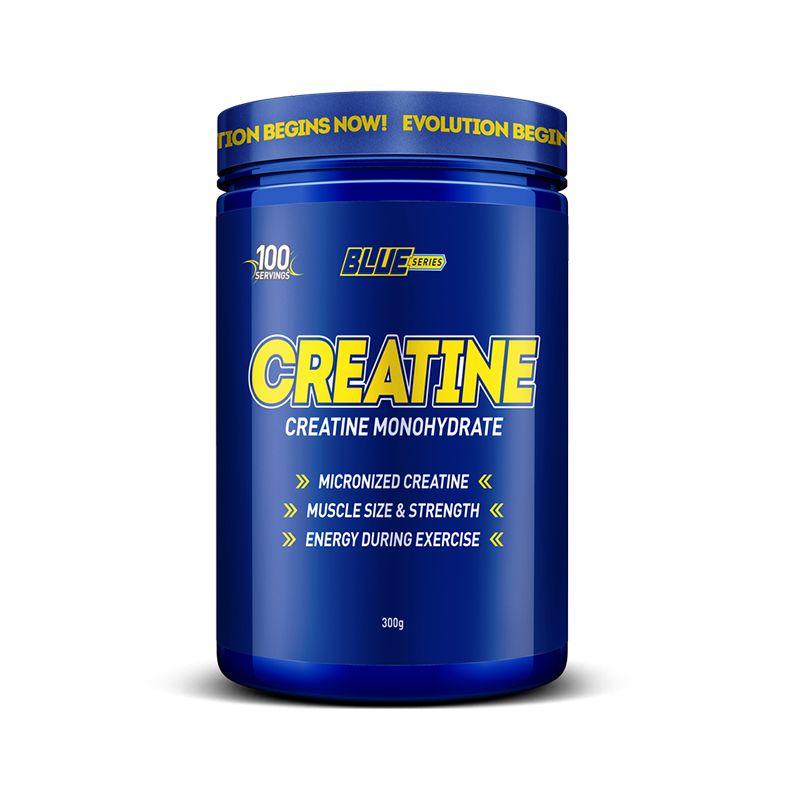 Creatine - 300g - Blue Series
