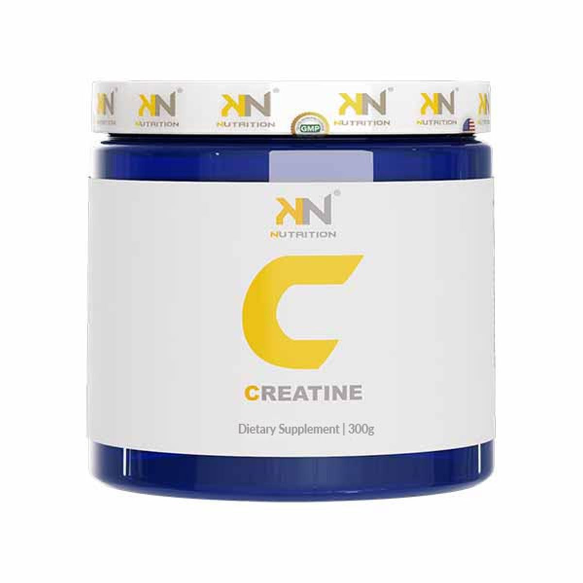 Creatine - 300g - KN Nutrition