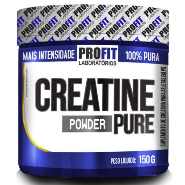 Creatine Pure Powder 150 g - Profit