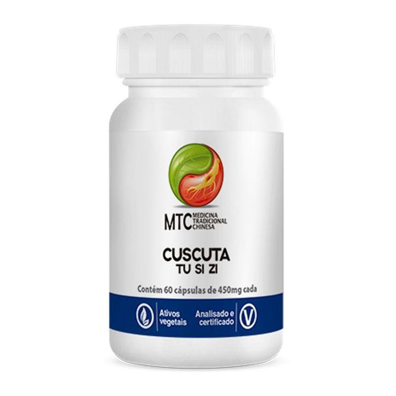 Cuscuta - Tu Si Zi (60 cápsulas) - Vitafor