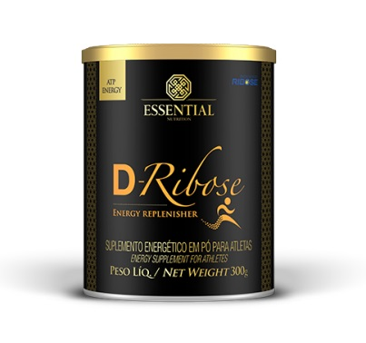 D-Ribose 300g - Essential Nutrition
