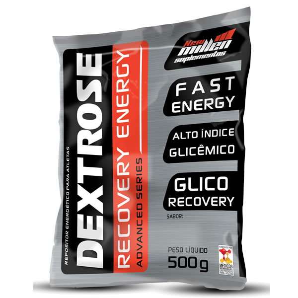 Dextrose 1 Kg - New Millen