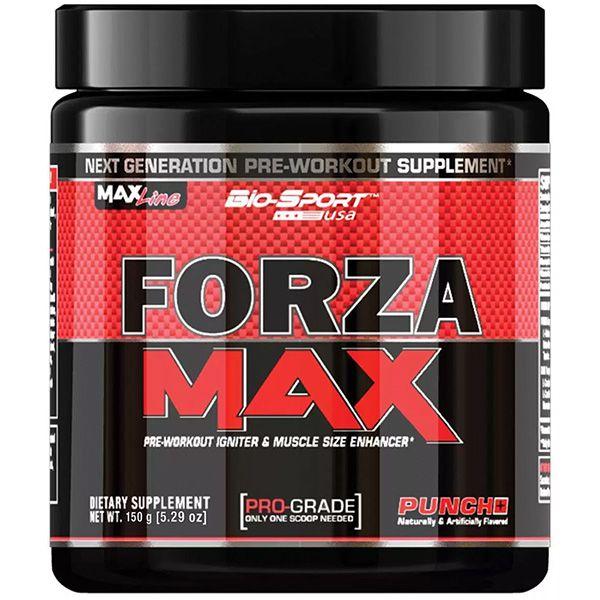 Forza Max 330g - Bio Sport