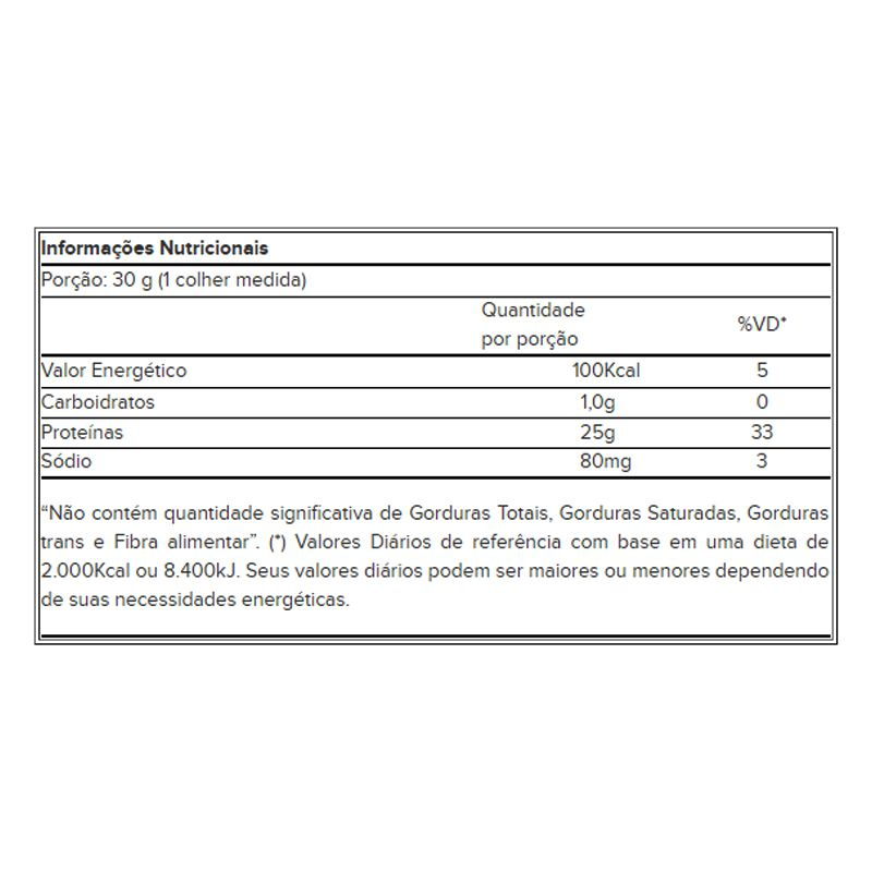 Gold Standard Isolate - 1,3Kg - Optimum Nutrition