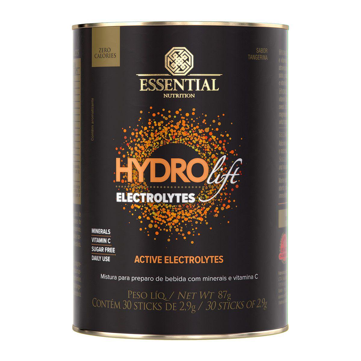 Hydrolift 30 Sachês - Essential Nutrition