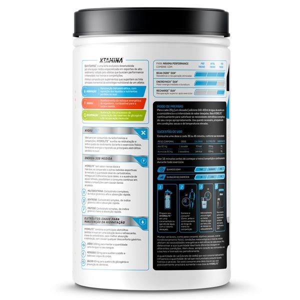 Hydrolite 1kg - Dux Nutrition