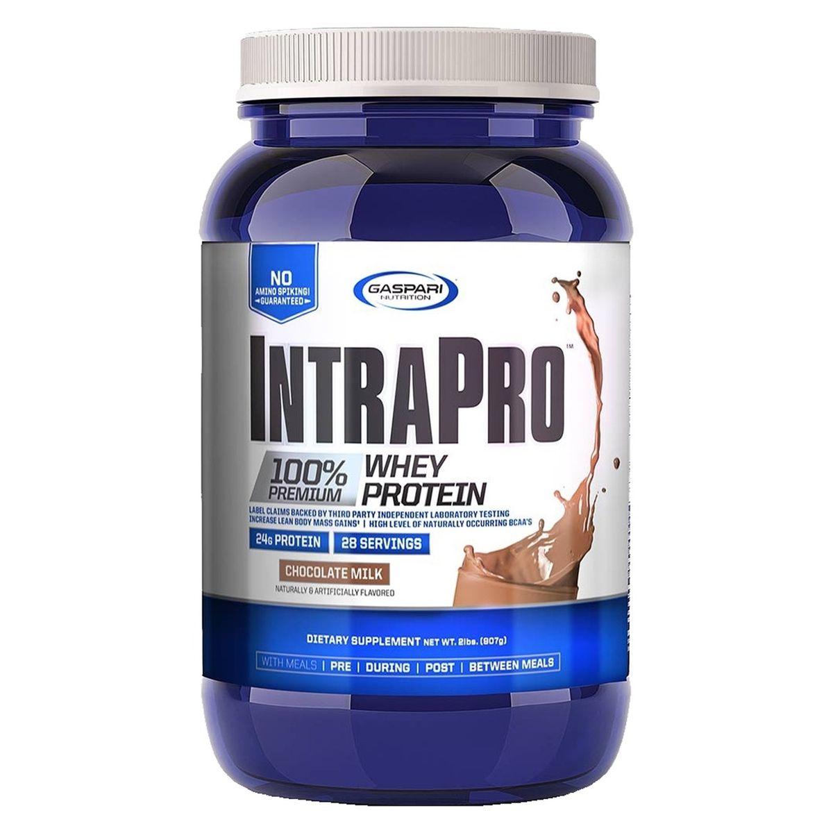 IntraPro - 900g - Gaspari Nutrition