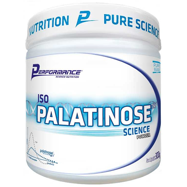 Iso Palatinose - 300 g - Performance Nutrition