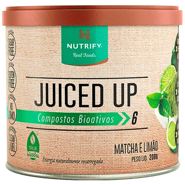 Juiced UP 200 g - Nutrify