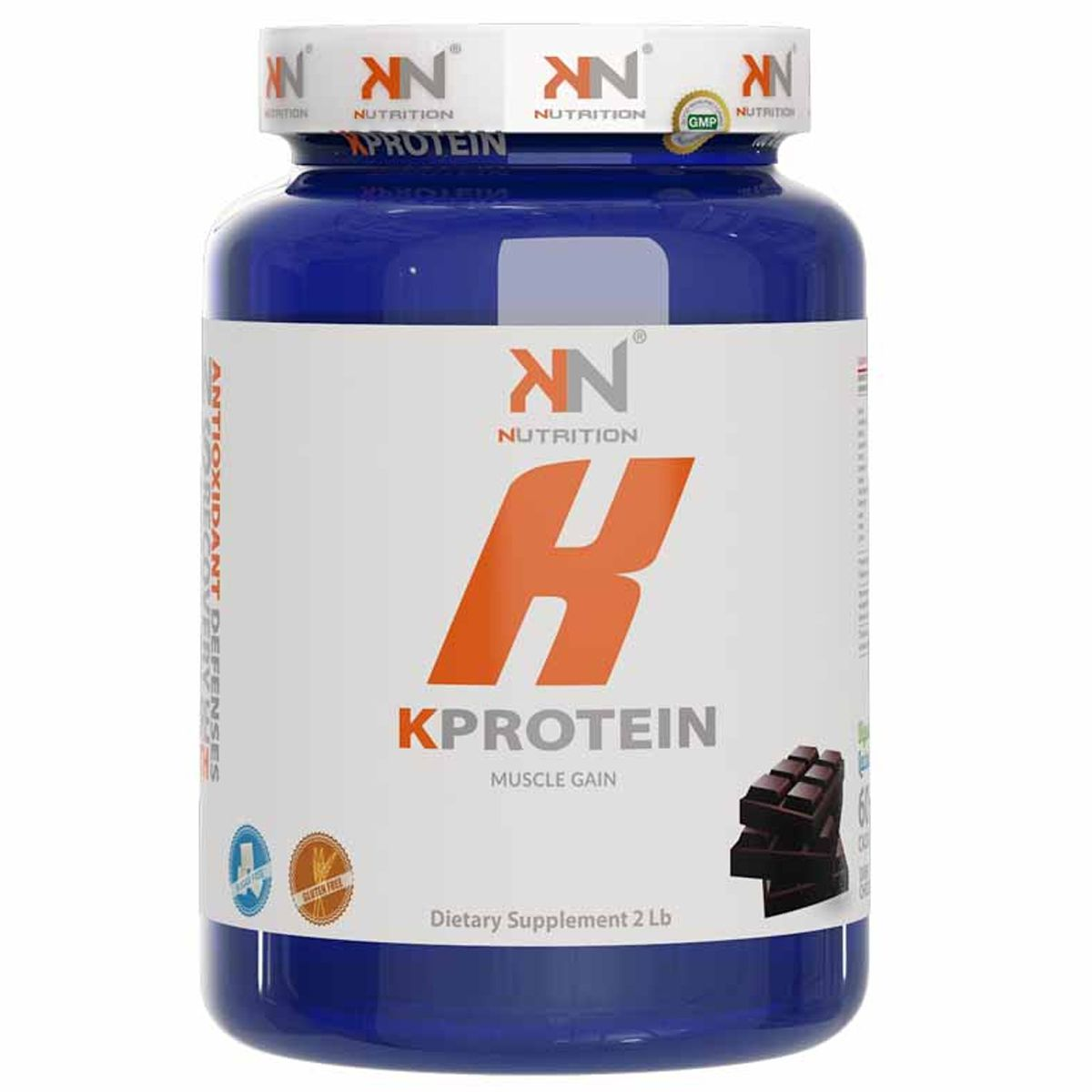 K-Protein - 900g - KN Nutrition
