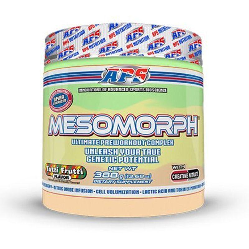 Mesomorph - 388g - APS