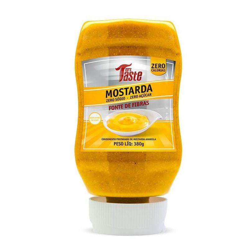 Mostarda 350g - Mrs Taste