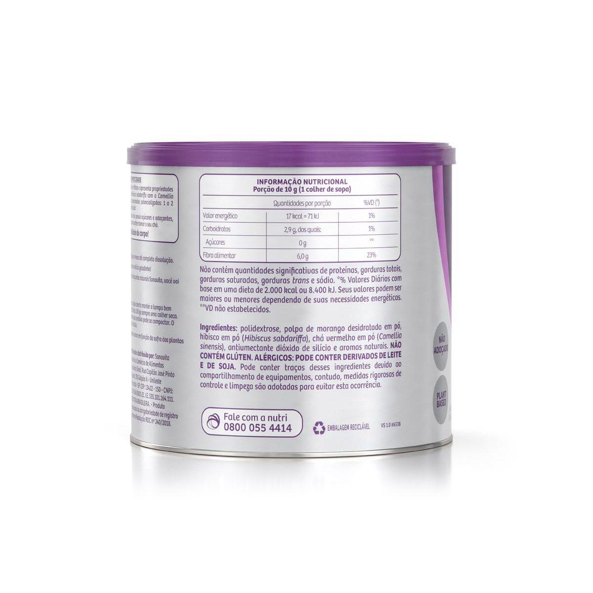Power Tea - 200g - Sanavita