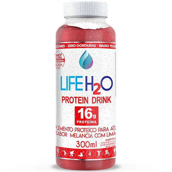 Protein Drink 300ml - Life H2O