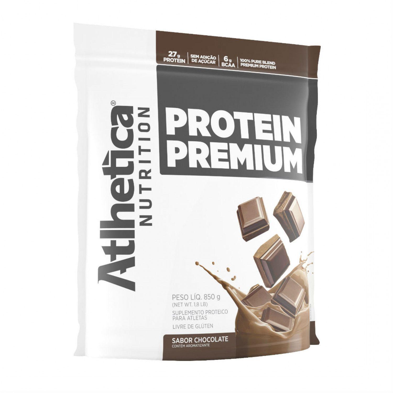 Protein Premium 850 g - Atlhetica