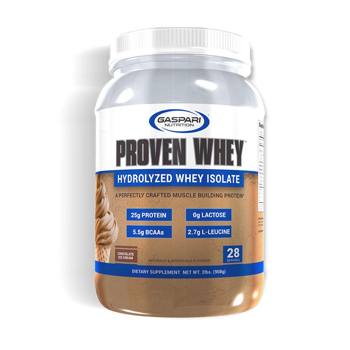 Proven Whey - 900g - Gaspari Nutrition