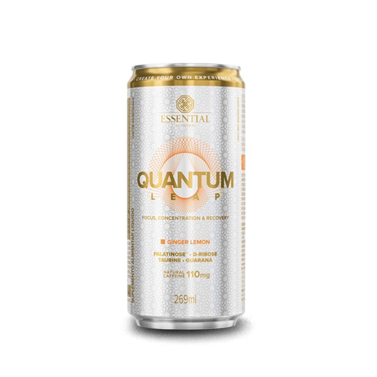 Quantum Leap - 269ml - Essential Nutrition