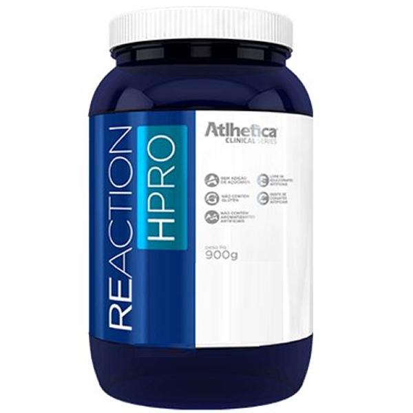 Reaction HPRO 900 g  - Atlhetica