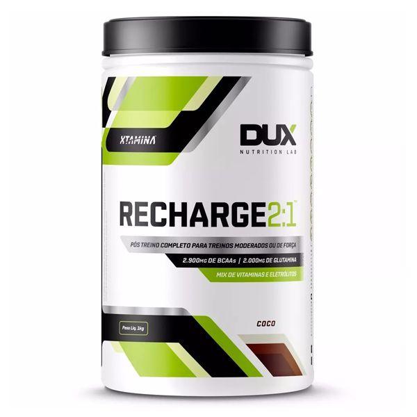 Recharge 2:1 - 1kg - Dux Nutrition