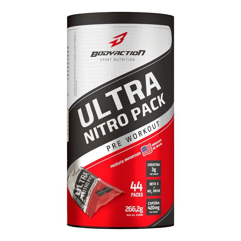 Ultra Nitro Pack (44 packs) - Body Action