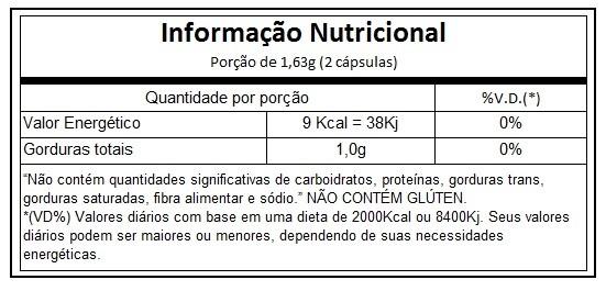 Uplift 40 cápsulas - Essential Nutrition