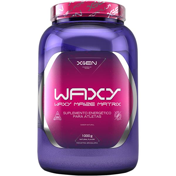 Waxy Maize Matrix 1Kg - Xgen Nutrition