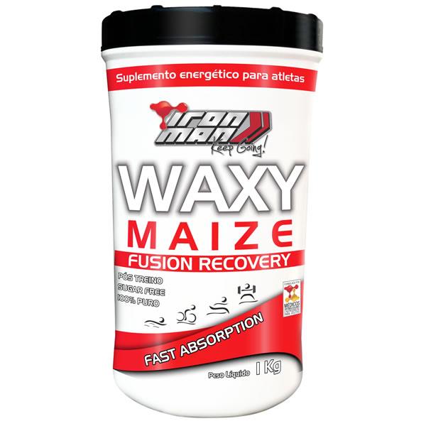 Waxy Maize 1 Kg - New Millen