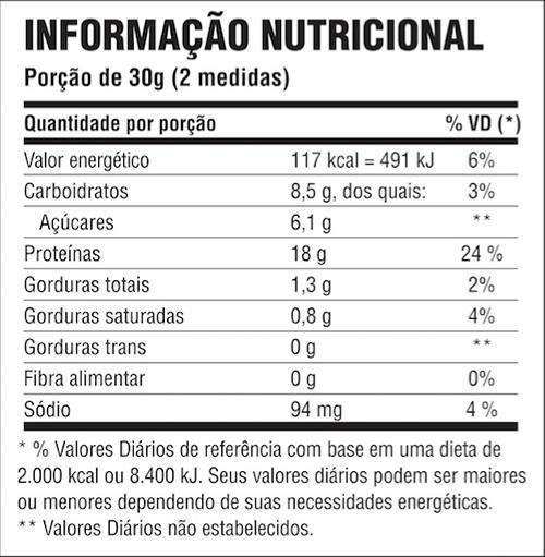Whey Micellar 900g - Probiótica