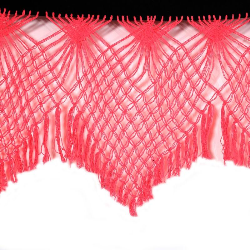 Rede Santa Catarina Preta e Pink