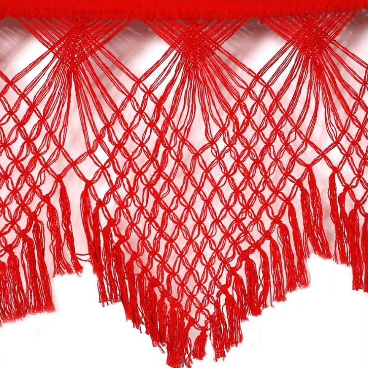Rede Santa Catarina Vermelha e Listras Coloridas