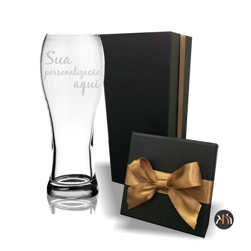 Copo de vidro para cerveja 680ml Personalizado (1.7941PC)