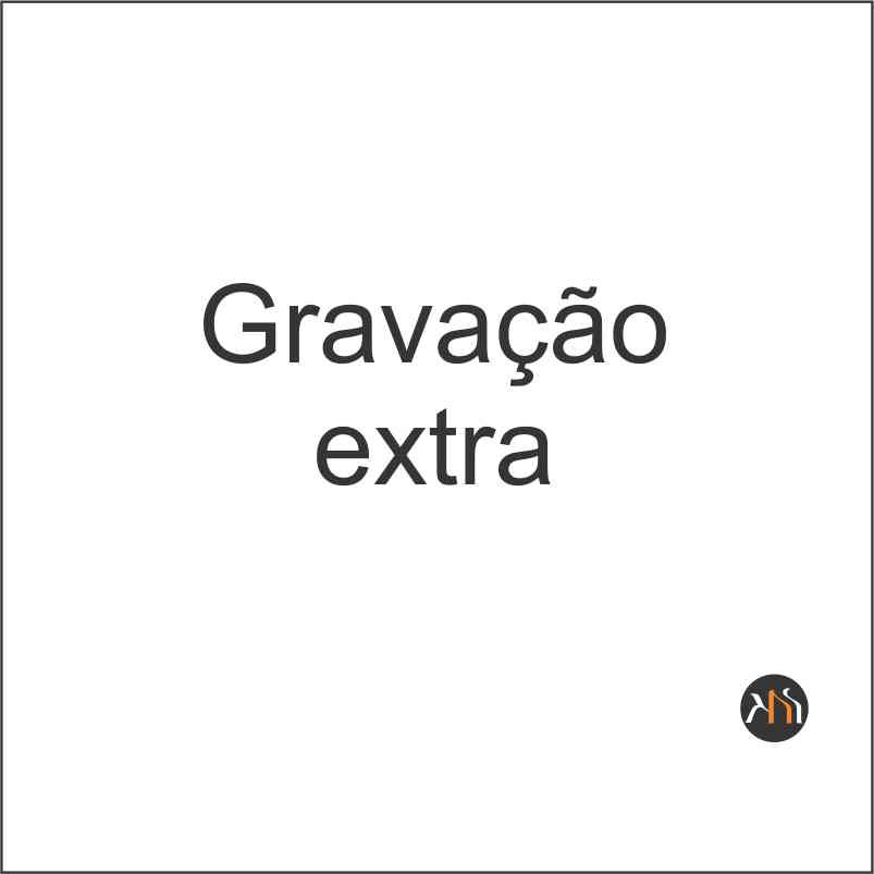Z Gravação Extra