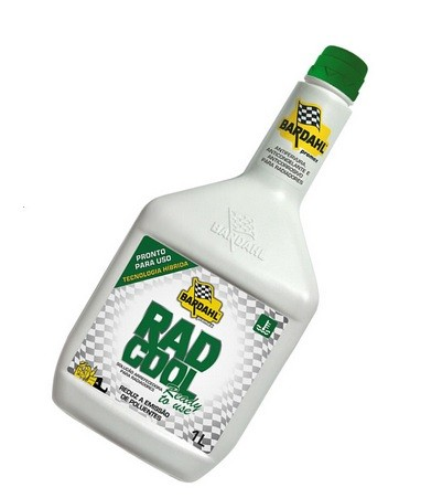 Bardahl Rad Coll Arrefecimento liquido
