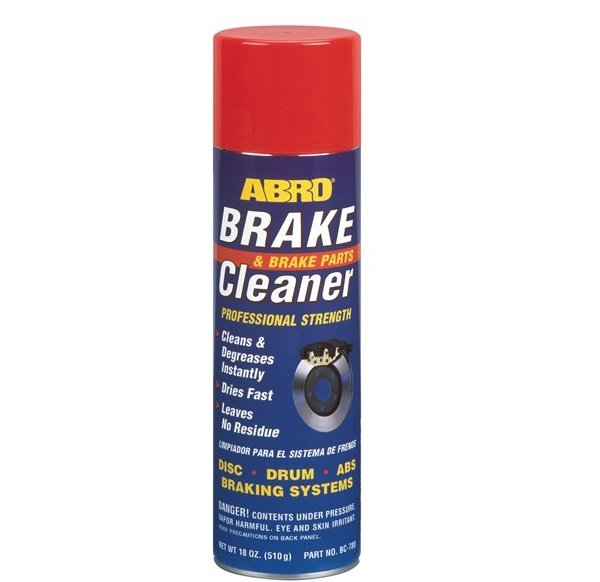 Brake & Cleaner Professional Strength Limpador de Freios