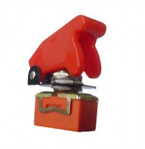 Chave Caça Interruptor