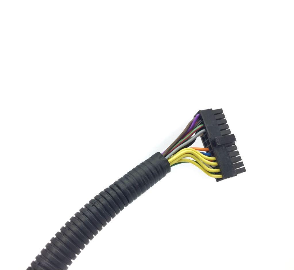 Chicote main distribuidor  + conectores  4 ou 8 bicos