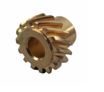 Engrenagem de Bronze Cower para o Distribuidor Opala
