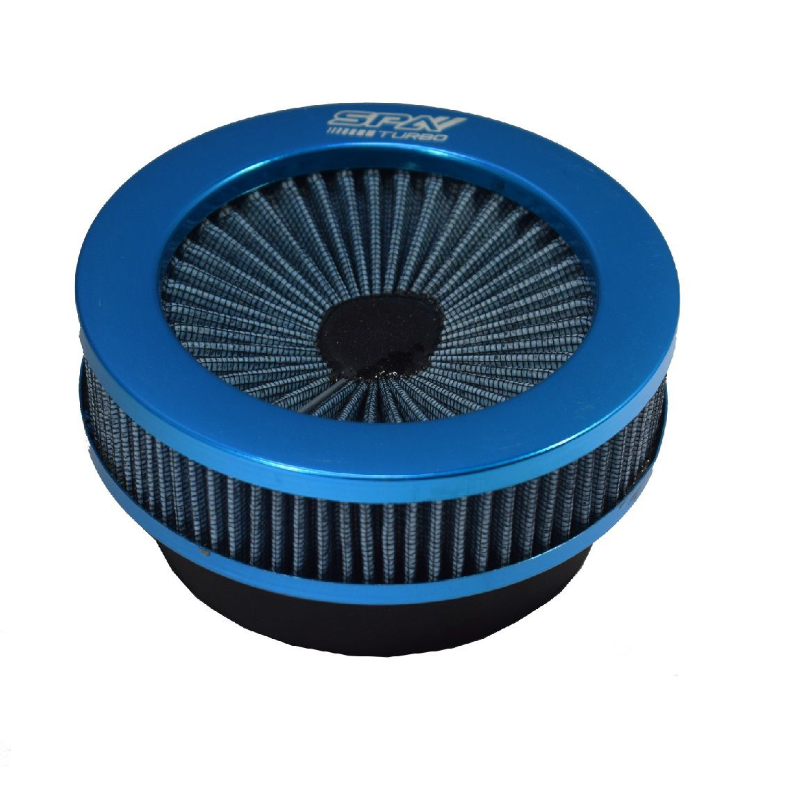 Filtro Baixo para Turbo SPA - Azul