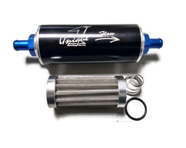 filtro De Combustível Lavável 12mm Grande