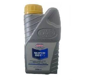 Fluído De Freio Especial Pentosin Super Dot 4 500ml