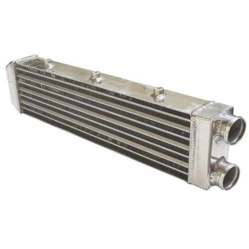 Intercooler Colméia 550mm x 140mm x 68,5mm