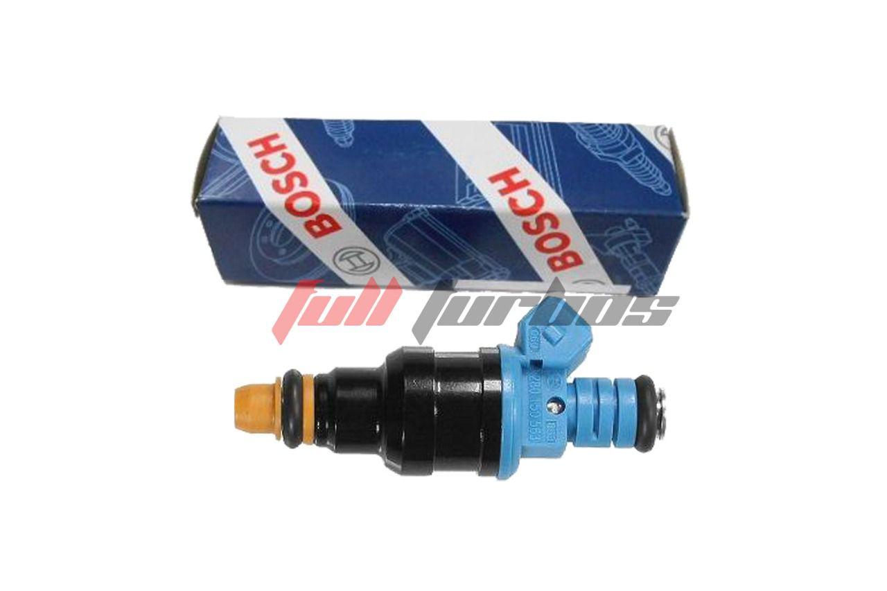 Jogo 4 Bicos Injetores 160lbs Bosch Original