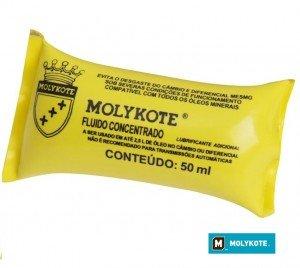 Molykote Fluido Concentrado