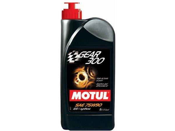 Motul Gear 300 75W90 1L