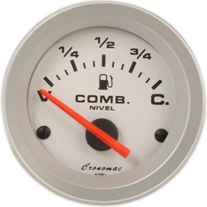 Nivel de Combustivel Racing 52mm