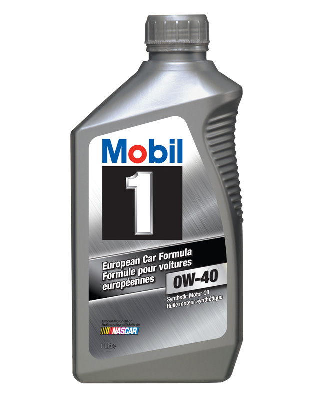 Oleo Mobil 1 0w 40