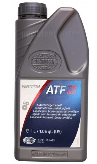 Oleo Pentosin ATF Dextron III