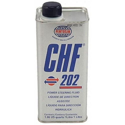 Oleo Sintético Especial Fluido CHF 202 Pentosin