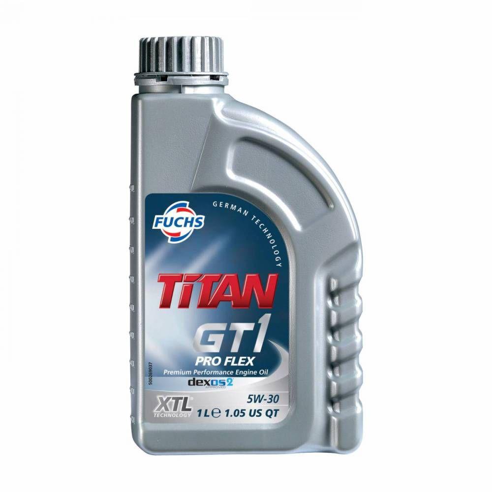 Óleo TITAN GT1 FLEX 23 SAE 5W-30