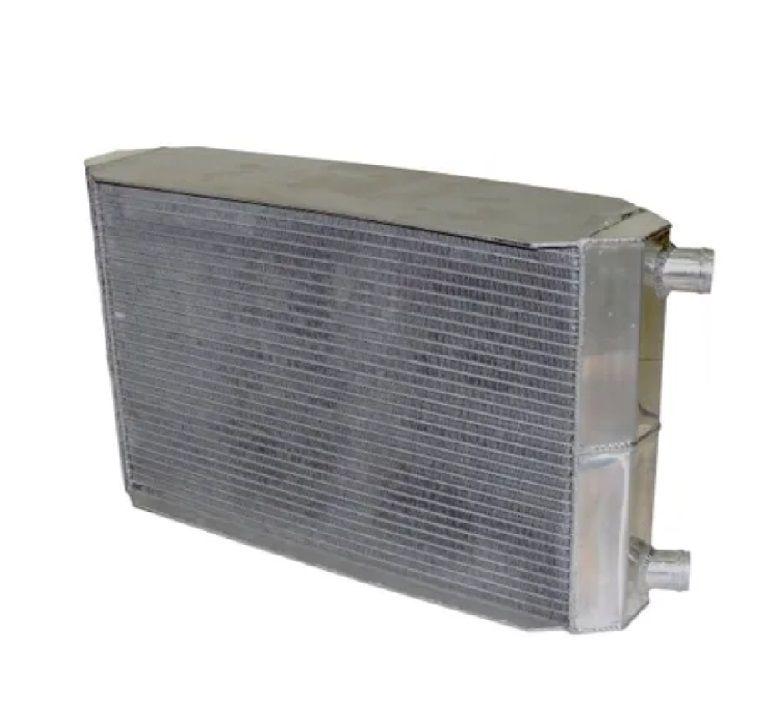 Radiador de água universal SPA 100% alumínio
